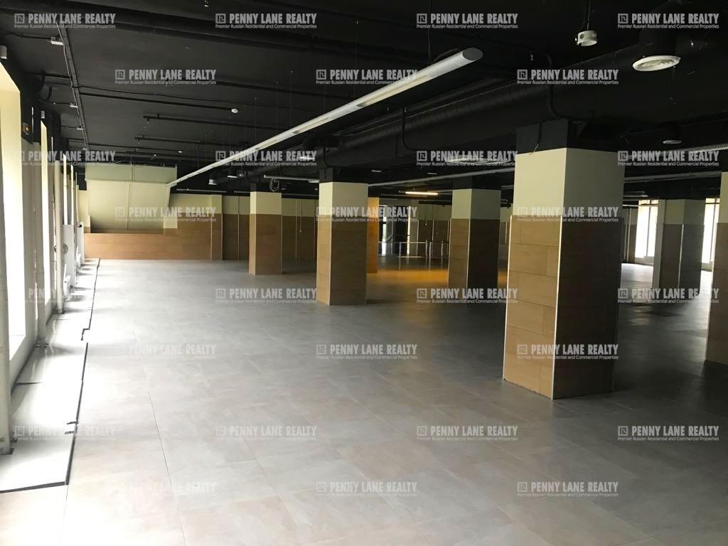 Аренда помещения 640 кв.м. Приморский ул. Савушкина, 21 - фотография №3