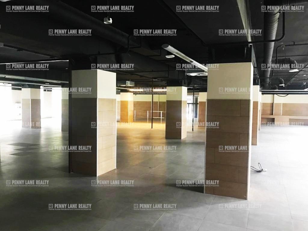 Аренда помещения 640 кв.м. Приморский ул. Савушкина, 21 - фотография №4