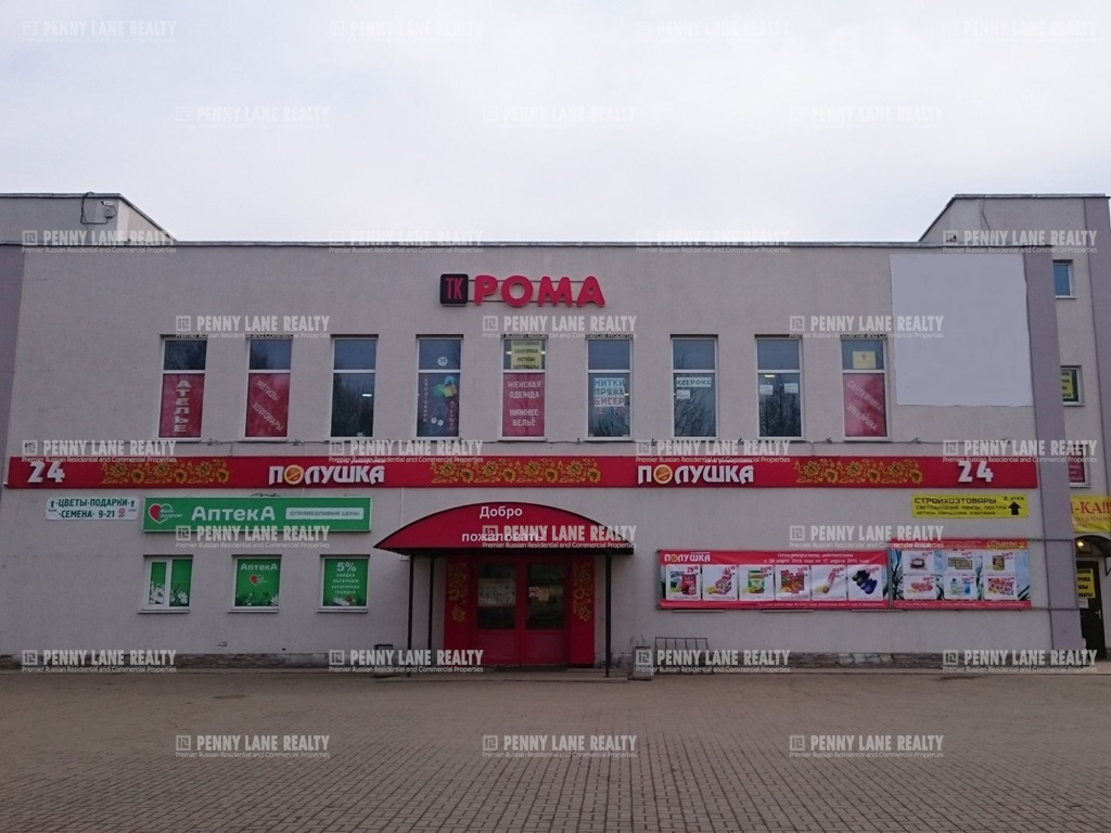 Продажа здания 923.40 кв.м. ул. ул. Томилина, 3 - фотография №1
