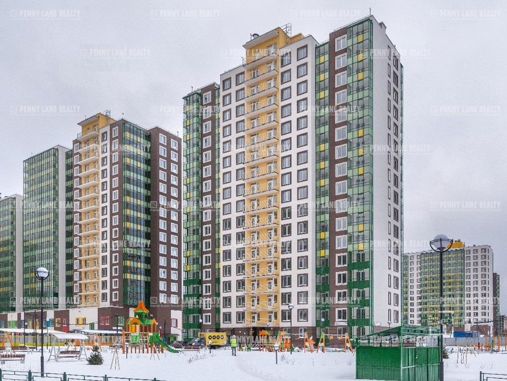 "продажа - ""ул. Шувалова, 25к2"" - на spret.realtor.ru"