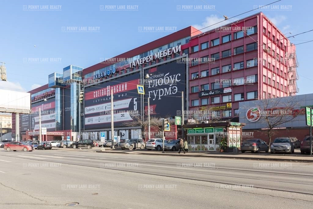 """аренда - """"пр-кт Энгельса, 33"""" - на spret.realtor.ru - фотография №2"""