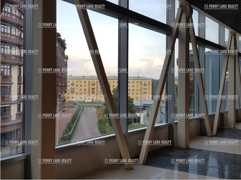 """аренда - """"пр-кт Малый В.О., 88"""" - на spret.realtor.ru"""