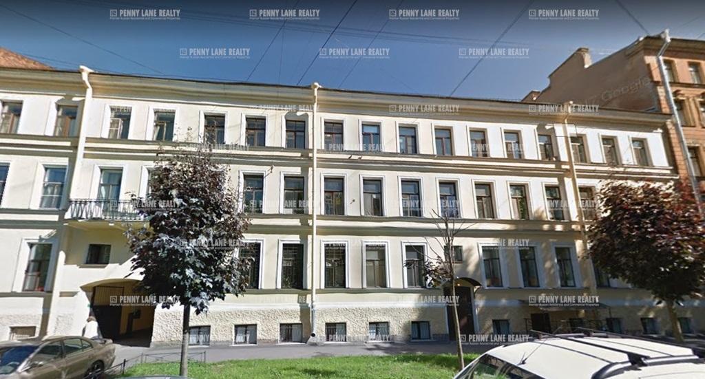 "аренда - ""ул. 6-я Красноармейская, 23"" - на spret.realtor.ru"