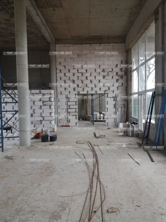 Аренда здания 600 кв.м. Курортный ул. ул. Большая Горская, 43 лит А. - фотография №3