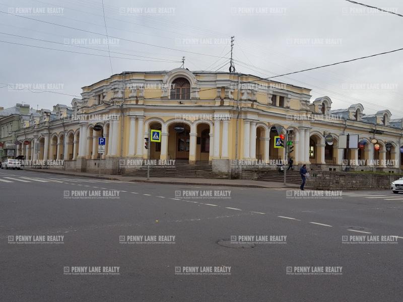 "аренда - ""Пушкинский"" - на spret.realtor.ru"