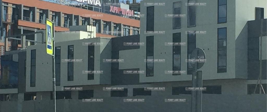 Аренда помещения 290 кв.м. Красногвардейский ул. проспект заневский - фотография №1