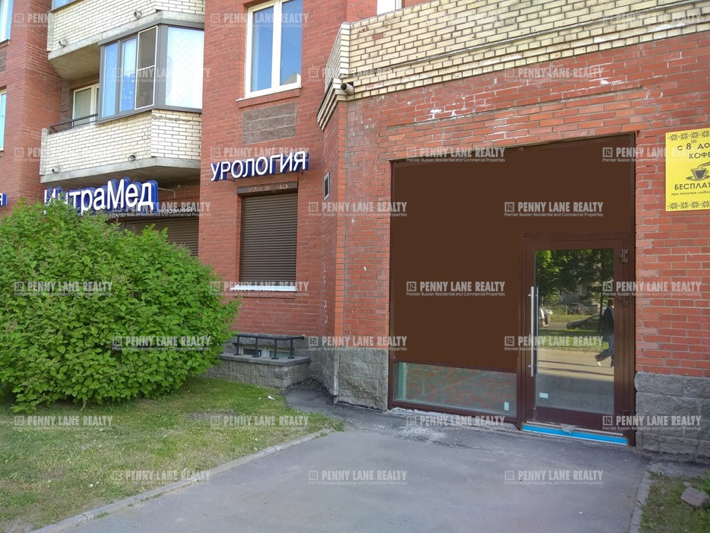 Аренда помещения 149 кв.м. Приморский ул. Савушкина, 143 - фотография №2