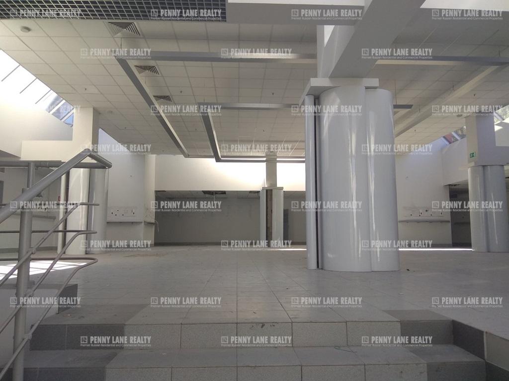 Аренда помещения 624 кв.м. Красносельский пр-кт Ленинский, 95 - фотография №3