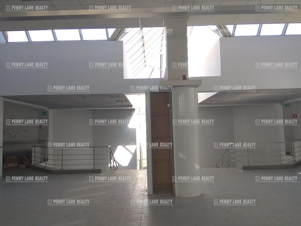 Аренда помещения 624 кв.м. Красносельский пр-кт Ленинский, 95 - фотография №4
