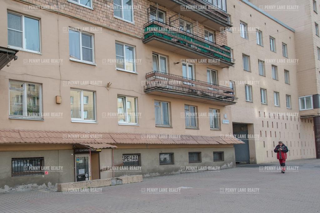 Аренда помещения 135.80 кв.м. Красногвардейский пр-кт Среднеохтинский, 1, к1 - фотография №2