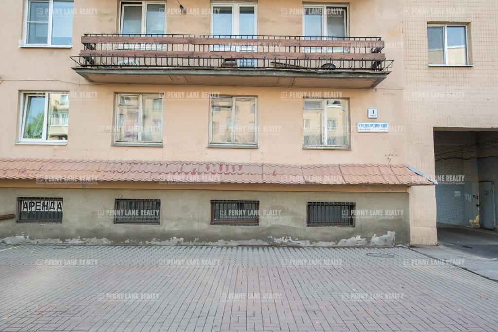 Аренда помещения 135.80 кв.м. Красногвардейский пр-кт Среднеохтинский, 1, к1 - фотография №3