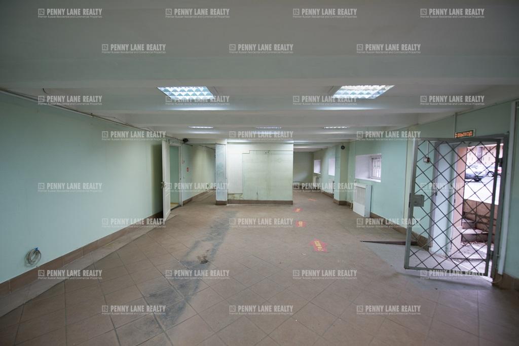Аренда помещения 135.80 кв.м. Красногвардейский пр-кт Среднеохтинский, 1, к1 - фотография №4
