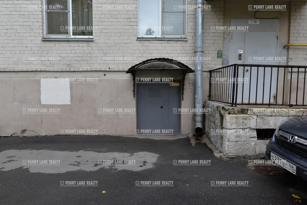 Аренда помещения 135.80 кв.м. Красногвардейский пр-кт Среднеохтинский, 1, к1 - фотография №6