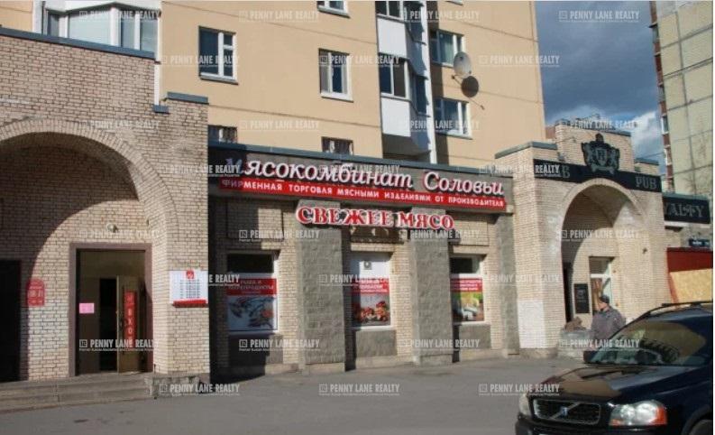 Продажа помещения 276 кв.м. Невский пр-кт Пятилеток, 9 - фотография №1
