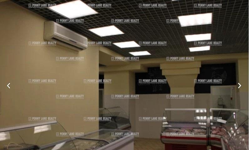 Продажа помещения 276 кв.м. Невский пр-кт Пятилеток, 9 - фотография №2