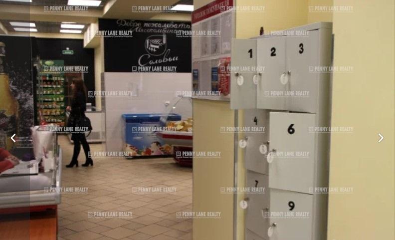 Продажа помещения 276 кв.м. Невский пр-кт Пятилеток, 9 - фотография №3