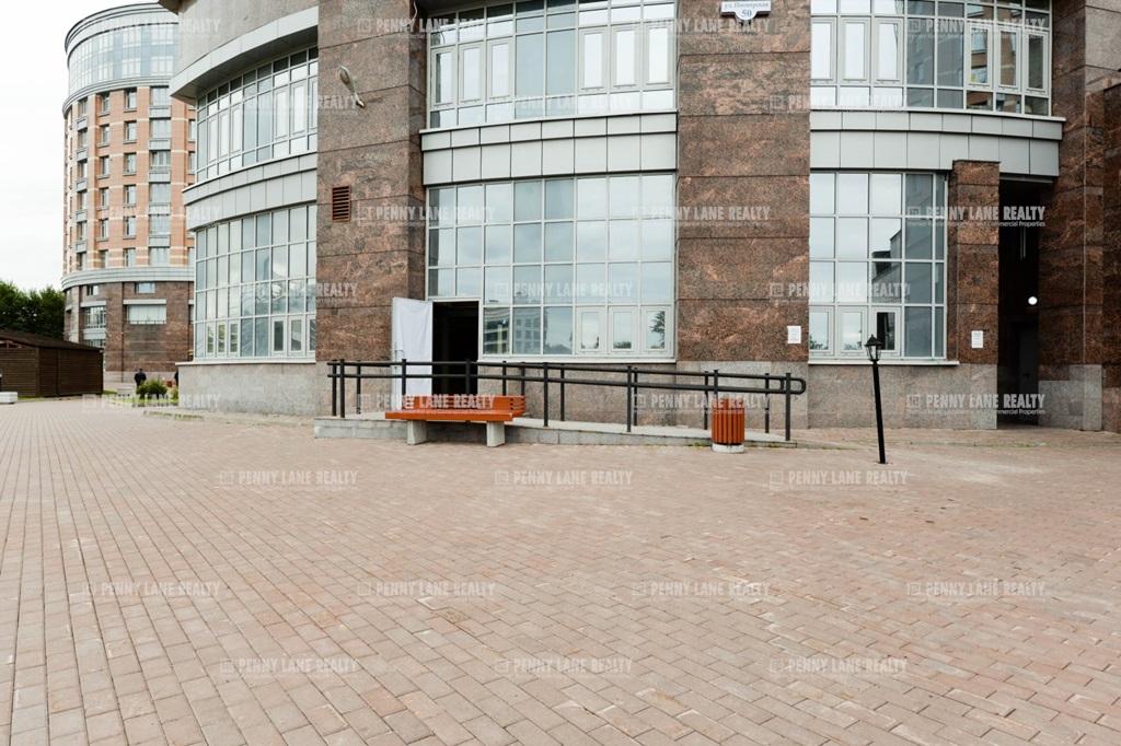 Аренда помещения 180 кв.м. Петроградский ул. Пионерская, 50 - фотография №1