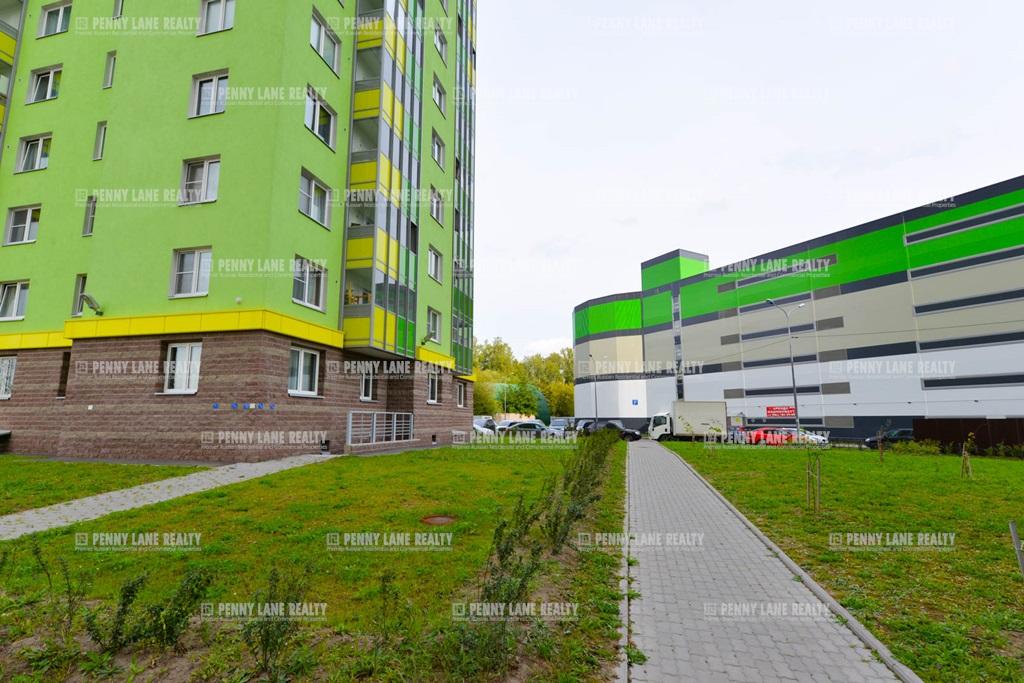 Аренда помещения 245 кв.м. Калининский ул. Бестужевская, 7, корп.5 - фотография №3