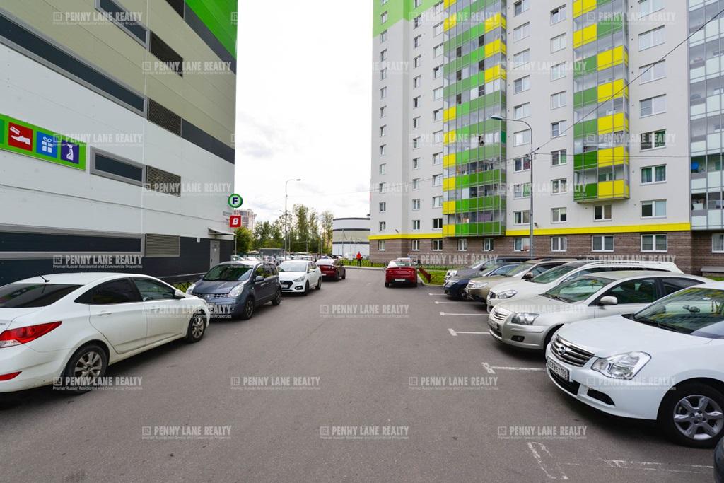 Аренда помещения 245 кв.м. Калининский ул. Бестужевская, 7, корп.5 - фотография №6