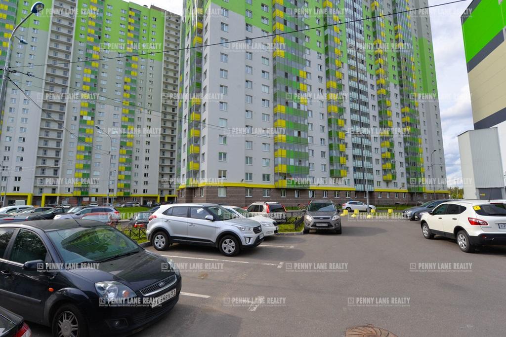 Аренда помещения 245 кв.м. Калининский ул. Бестужевская, 7, корп.5 - фотография №7