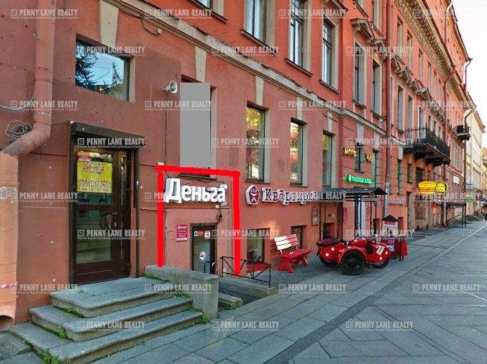 """аренда - """"ул. 6 линия ВО, 25"""" - на spret.realtor.ru - фотография №1"""