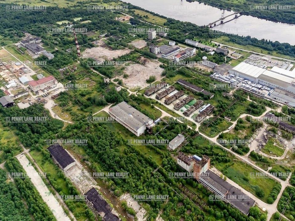 Продажа земельного участка 50000 кв.м. ш. Волховское, 11 - на spret.realtor.ru - фотография №1