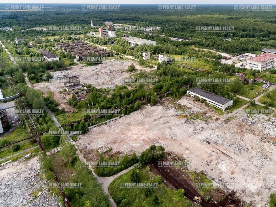 Продажа земельного участка 50000 кв.м. ш. Волховское, 11 - фотография №2