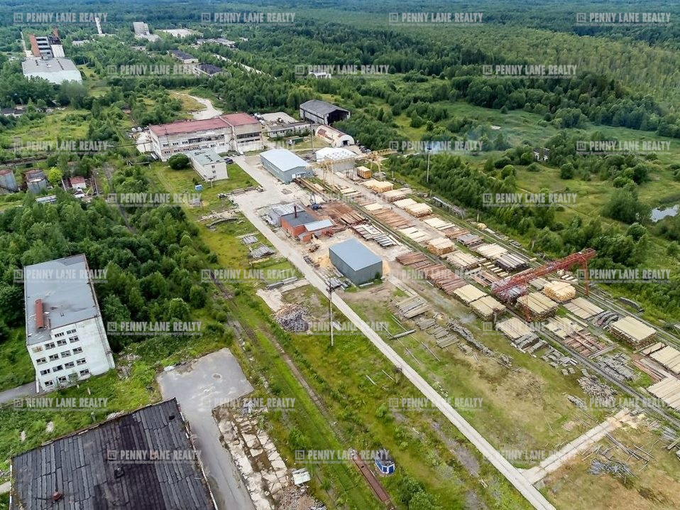 Продажа земельного участка 50000 кв.м. ш. Волховское, 11 - фотография №4