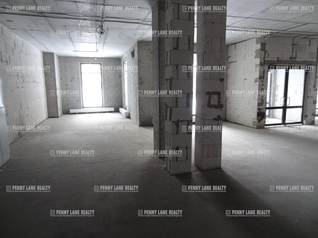 Аренда помещения 290 кв.м. Центральный пер. Басков, 2 - фотография №3