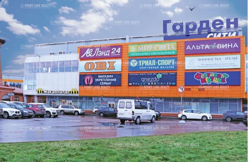 Аренда магазина 1000 кв.м. Приморский ул. проспект Лахтинский, 85 - на spret.realtor.ru - фотография №2