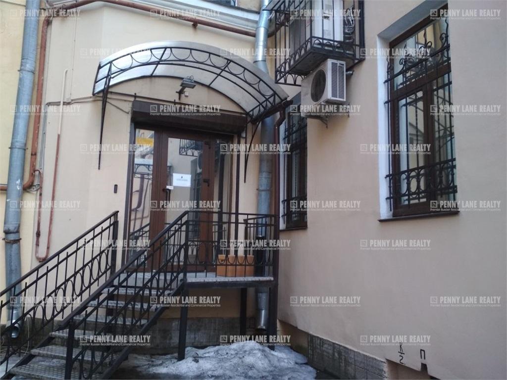 Продажа помещения 111.60 кв.м. Центральный ул. Пушкинская, 17 - на spret.realtor.ru - фотография №2