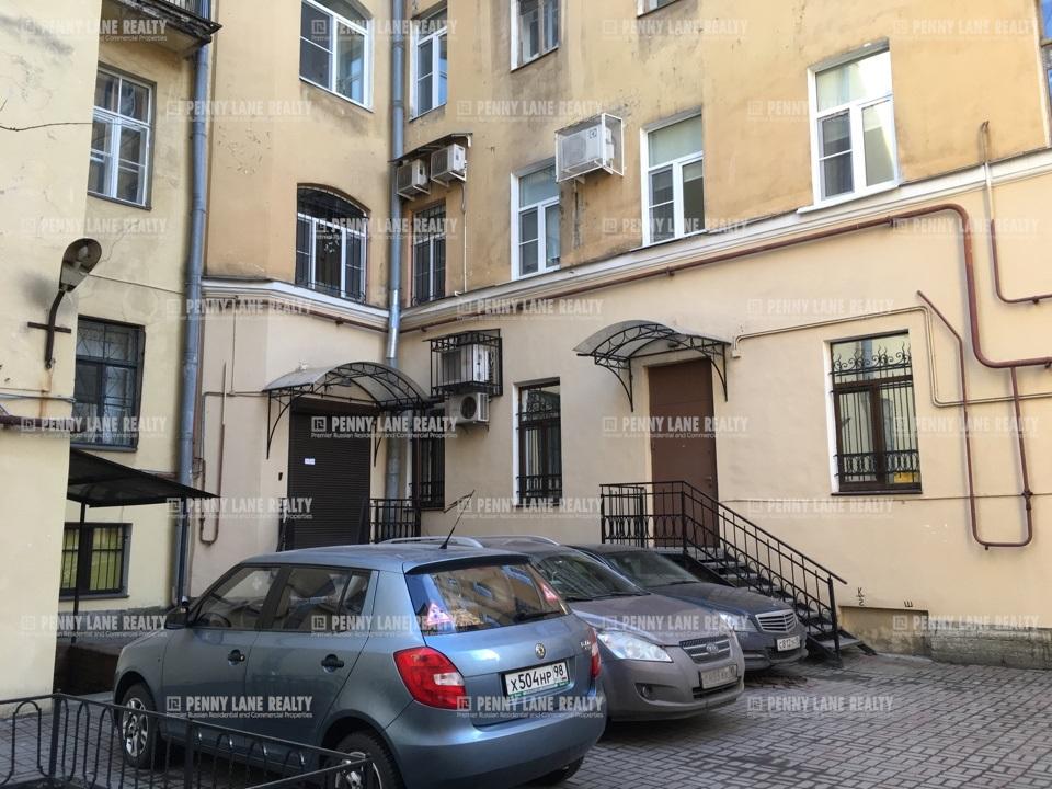 Продажа помещения 111.60 кв.м. Центральный ул. Пушкинская, 17 - на spret.realtor.ru - фотография №1