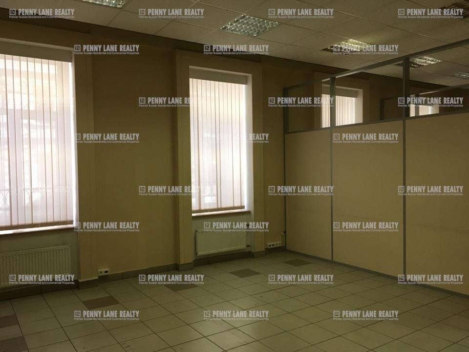 Аренда помещения 185 кв.м. Центральный ул. Пушкинская, 17 - фотография №2
