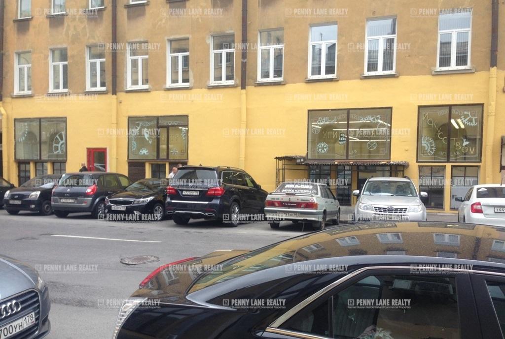 Аренда помещения 214 кв.м. Центральный пер. Мучной, 5 - на spret.realtor.ru - фотография №1