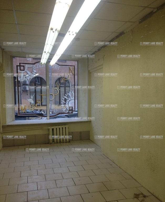 Аренда помещения 214 кв.м. Центральный пер. Мучной, 5 - на spret.realtor.ru - фотография №2