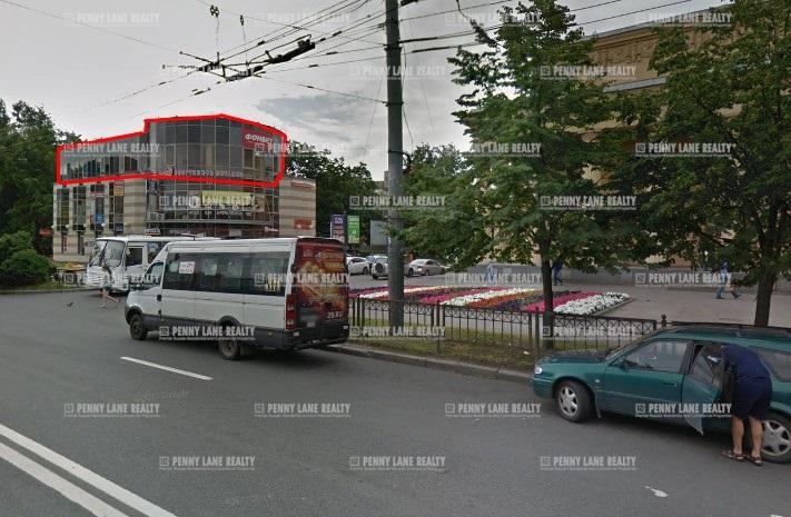 Продажа помещения 229.40 кв.м. Кировский  ул. Васи Алексеева, 1 - на spret.realtor.ru - фотография №3