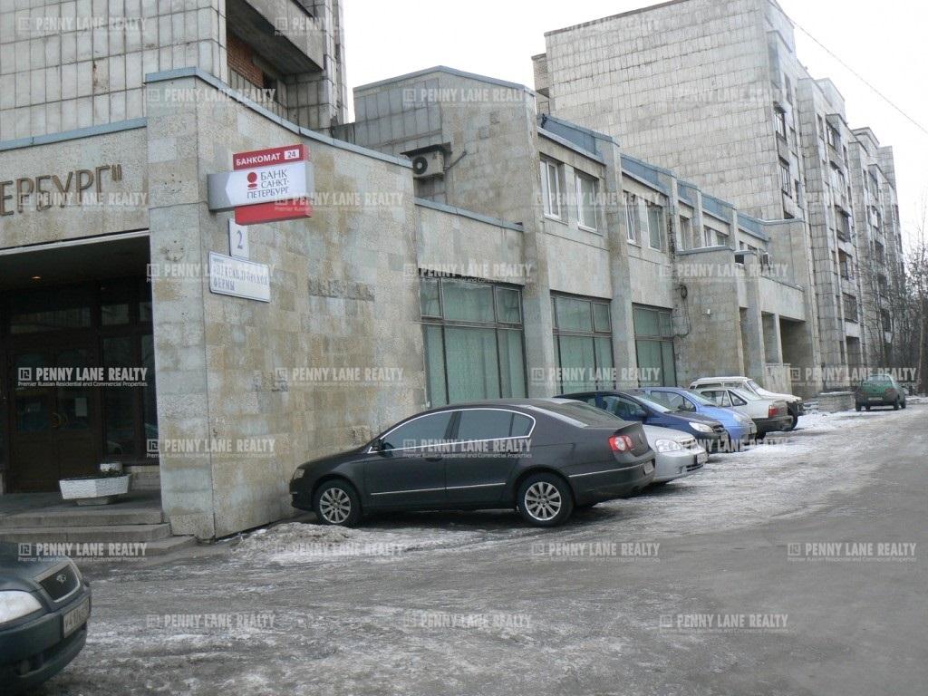 Аренда помещения 975.20 кв.м. Невский пр-кт Александровской Фермы, 2 - фотография №1