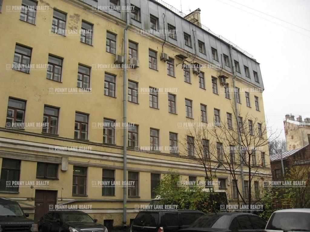Продажа помещения 3370.90 кв.м. Центральный пер. Крылова, 5 - на spret.realtor.ru - фотография №1