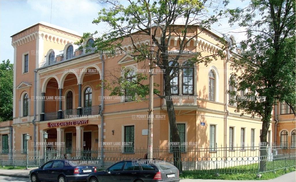 Продажа помещения 1632 кв.м. Петродворцовый ул. Никольская, 11  - на spret.realtor.ru - фотография №1