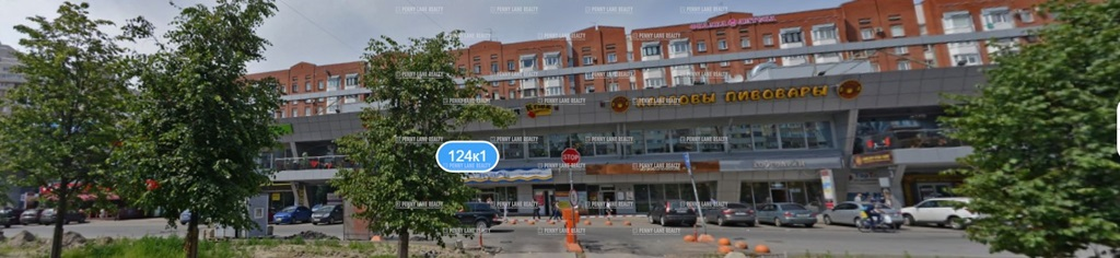 """аренда - """"ул. пр. Энгельса, 124"""" - на spret.realtor.ru - фотография №1"""