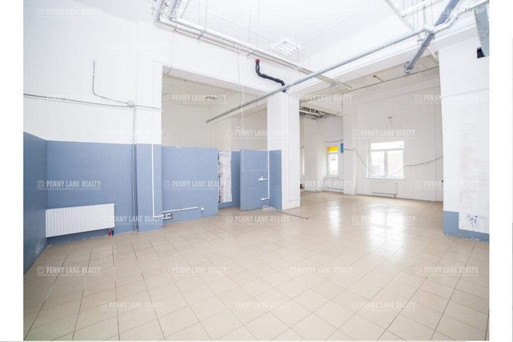 Аренда помещения 123.80 кв.м. Калининский ул. Маршала Блюхера, 9, корп. 2 и 3 - фотография №1