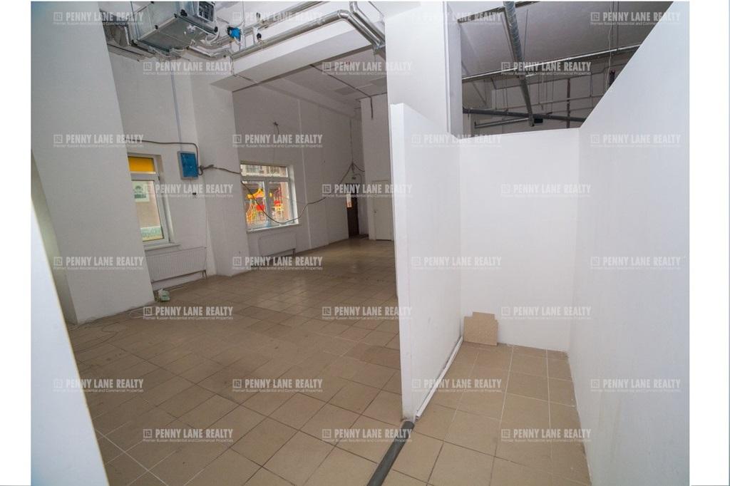 Аренда помещения 123.80 кв.м. Калининский ул. Маршала Блюхера, 9, корп. 2 и 3 - фотография №3
