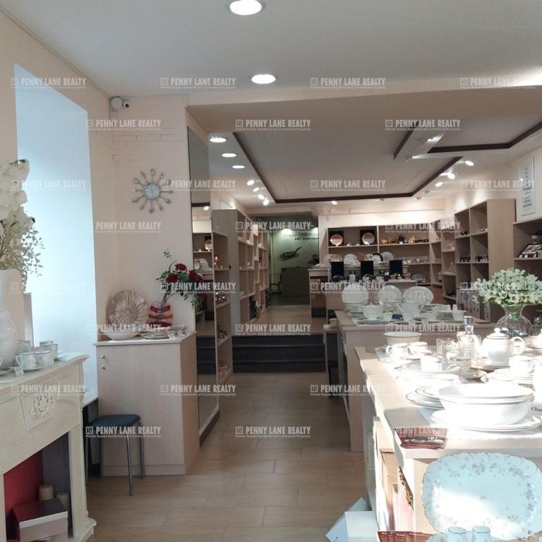 Продажа помещения 245 кв.м. Петроградский пр-кт Большой П.С., 28 - фотография №2
