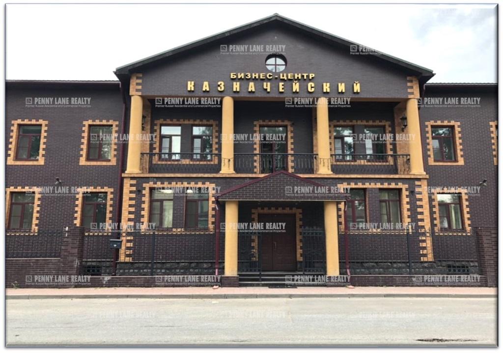 Продажа здания 1230.50 кв.м. Московский ш. Митрофаньевское, 29 - фотография №1