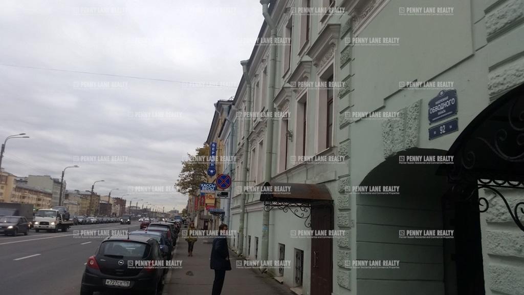 Продажа здания 804.30 кв.м. Московский наб. Обводного Канала, 92 - фотография №2