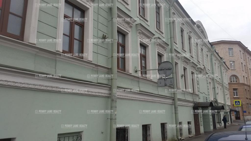 Продажа здания 804.30 кв.м. Московский наб. Обводного Канала, 92 - фотография №1