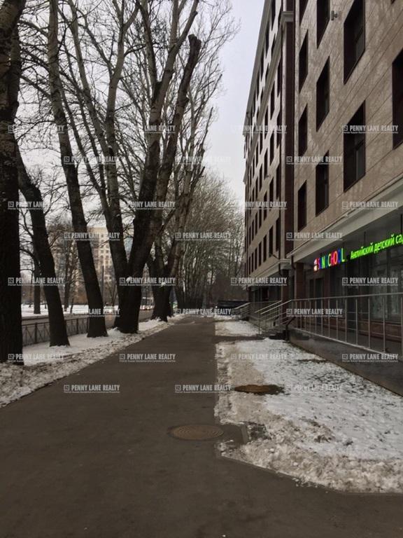 Аренда помещения 129.22 кв.м. Приморский ул. Савшкина, 104 - фотография №1