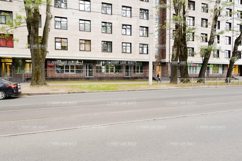 Продажа помещения 178.80 кв.м. Приморский ул. Савшкина, 104 - фотография №4