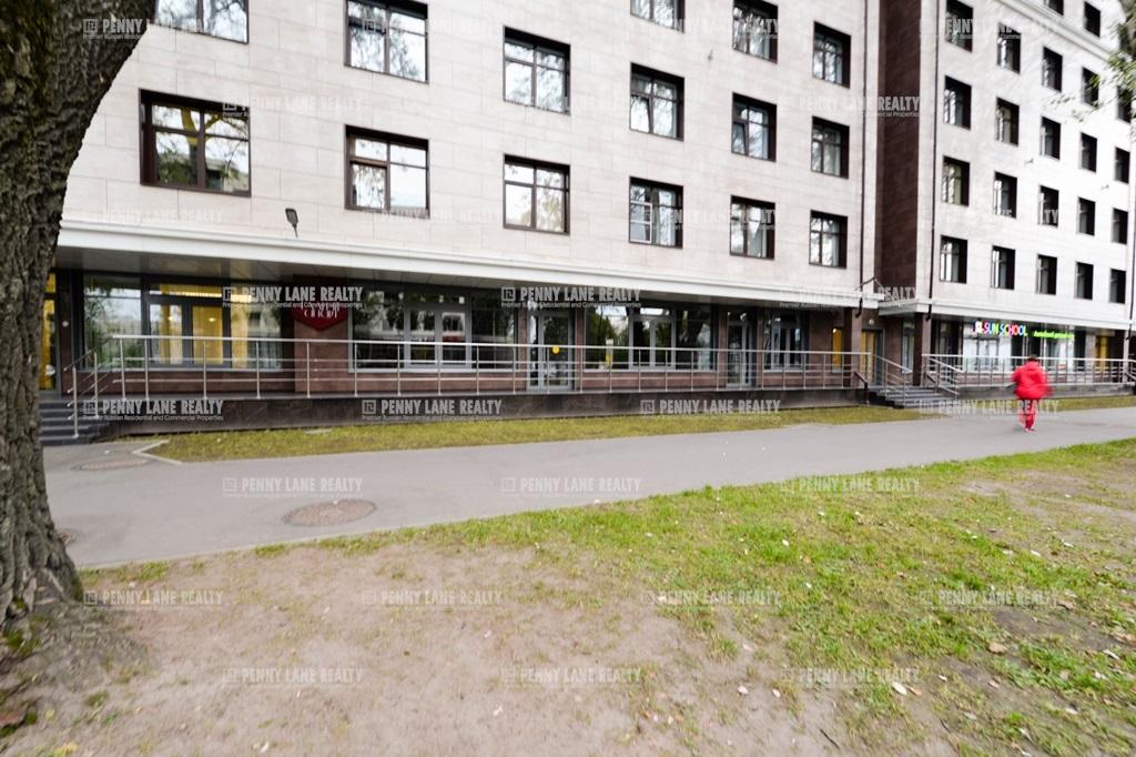 Продажа помещения 96.20 кв.м. Приморский ул. Савушкина, 104 - фотография №2