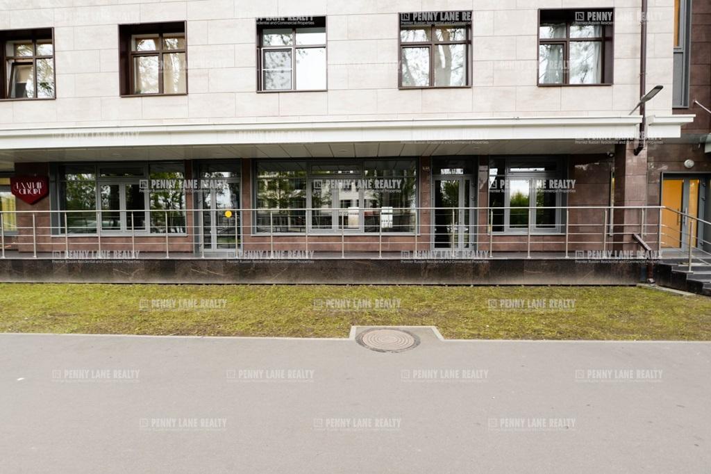 Продажа помещения 96.20 кв.м. Приморский ул. Савушкина, 104 - фотография №1